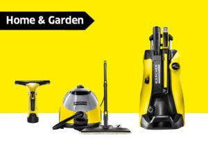 Home & Garden produkty