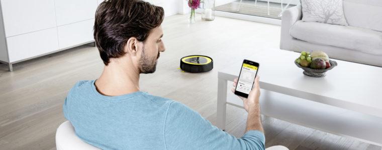 Ako na vysávanie podlahy efektívnejšie apohodlnejšie?