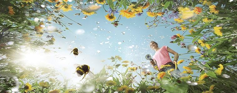 Chcete šetriť prírodu? Záhradné čerpadlo vám to umožní